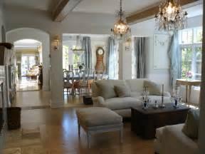 open floor plan living room open floor plan shabby chic living room san francisco by howard bankston post