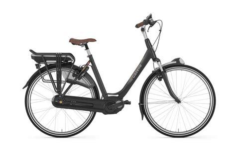 gazelle e bike test nieuwe gazelle e bikes voor 2017 consumentenbond