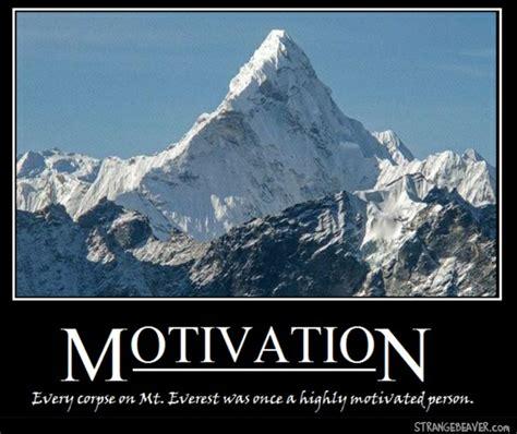 motivational monday   strange beaver