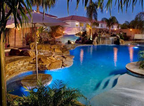 favorite luxury pool designs anthony sylvan pools