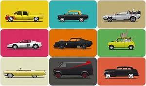 Film De Voiture : quiz dans quel film avez vous vu ces voitures cin ma tv ~ Maxctalentgroup.com Avis de Voitures