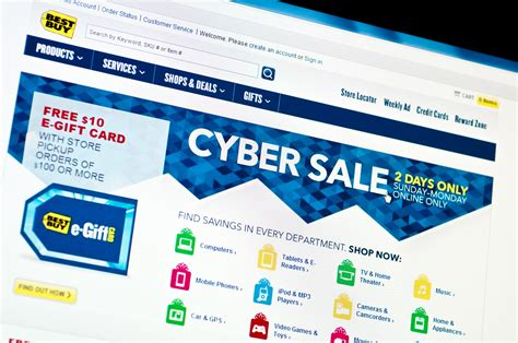Best Deals Cyber Monday by What To Expect From Best Buy Cyber Monday Sales In 2017