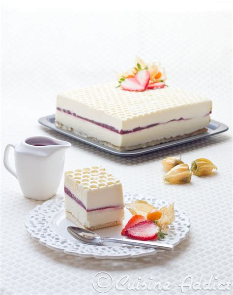 cuisine addict com raspberry yoghourt mascarpone mousse cake cuisine addict