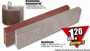 Rasenkantensteine Beton Maße : rasenkante rasenkanten rundwinkel 90 von b1 discount ansehen ~ A.2002-acura-tl-radio.info Haus und Dekorationen