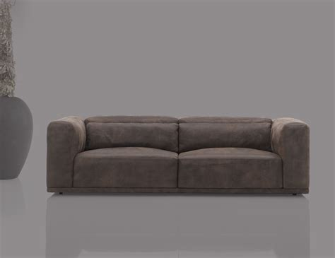 Nabucco Modern Luxury Sofa Cierre Imbottiti