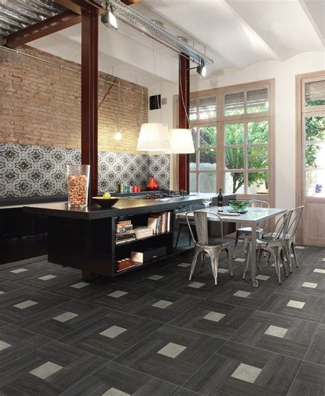 Bodenfliesen Küche Muster by Bodenfliesen Feinsteinzeug Holzoptik Wandfliesen Dekorativ