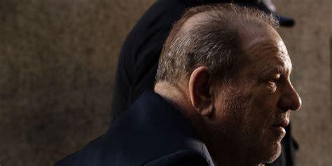 Queen Elizabeth strips convicted rapist Harvey Weinstein ...