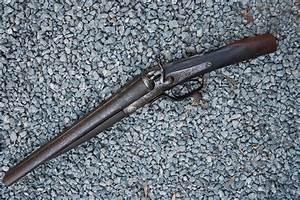 Deactivated Sawn Off Shotguns | Sawn Off Shotguns