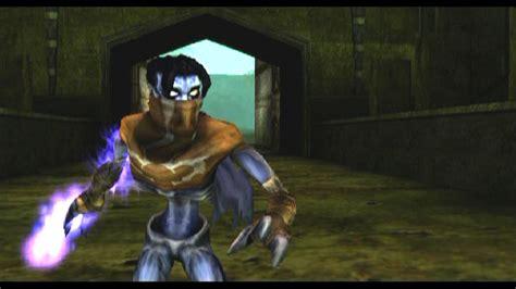 Soul Reaver 2 ... (ps2)
