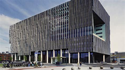 mvsa architects rotterdam centraal architectenwebnl