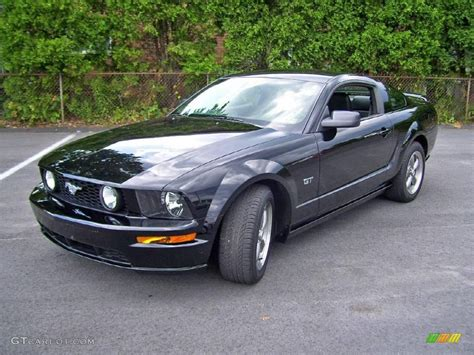 amazing ford mustang 2006 2006 ford mustang gt specs autos post