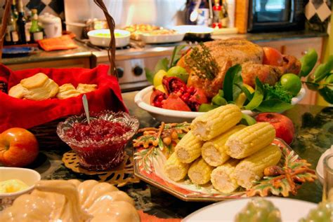 thanksgiving meals thanksgiving dinner recommendations from copykat com
