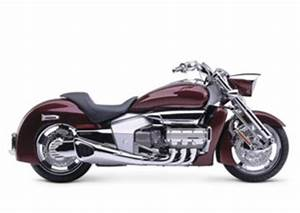 Honda Valkyrie Rune Nxr 1800 Bike Workshop Service Manual
