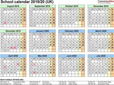 school holidays calendar uk uk federal holidays