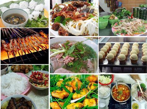 hanoi cuisine hanoi lights food tour