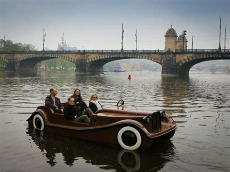 Paddle Boats Prague by Top 10 Things To Do And See In Prague