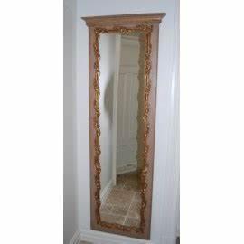 Miroir 2 Metre : moulure au metres vegeteaux ~ Teatrodelosmanantiales.com Idées de Décoration