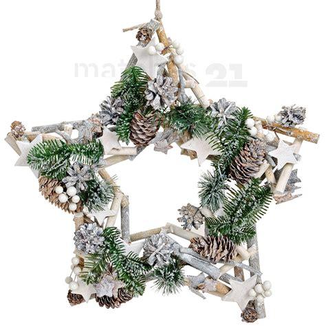 Weihnachtskranz Aus Holz by Weihnachtskranz Weihnachtsdeko Kranz Mit Holz