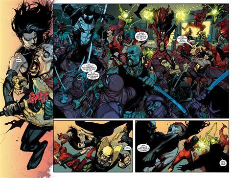New Avengers (2005) #30 - Read New Avengers (2005) Issue ...