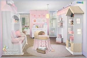 Candy Covered nursery & kids room (Free + Pay) at