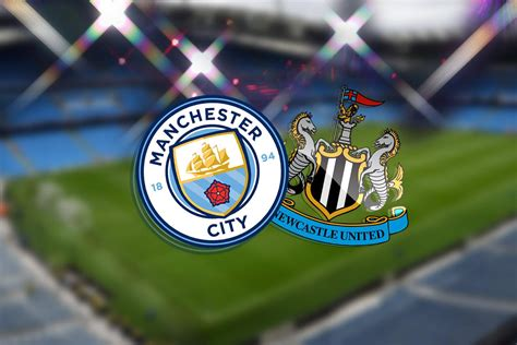 Manchester City vs Newcastle: Team news, match facts and ...