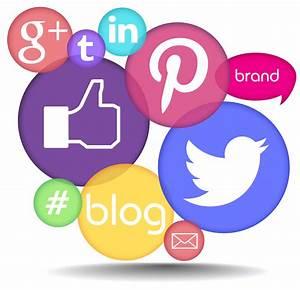 social media icons Archives | Marketing & Social Media ...