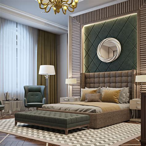 Classic Bedrooms by Atap Co