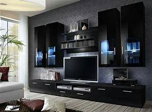 103 best wall units images on Pinterest Tv furniture