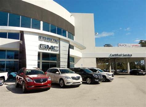 Nimnicht Buick Gmc  Jacksonville, Fl 32256 Car Dealership