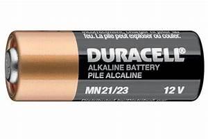 Batterie 12 Volts : 23a batteries and a27 alkaline batteries ~ Farleysfitness.com Idées de Décoration