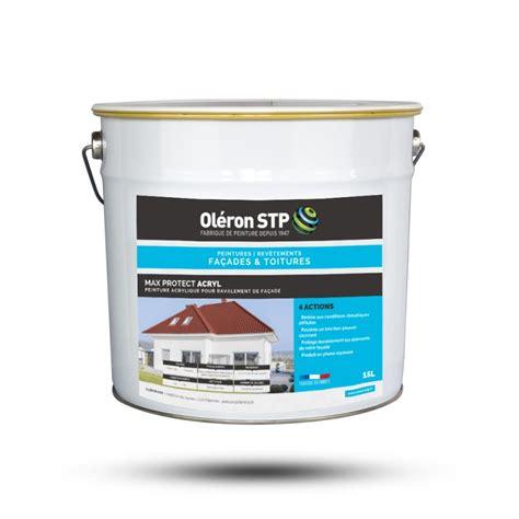 peinture pour facade extérieure peinture acrylique ext 233 rieur ravalement de fa 231 ade