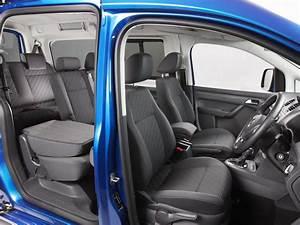 Volkswagen Caddy 7 Places : volkswagen caddy maxi un ludospace 7 places qui peut mieux faire toutes les marques de ~ Gottalentnigeria.com Avis de Voitures