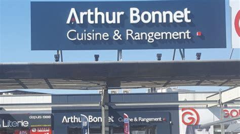 magasin cuisine nimes cuisiniste nîmes cuisine équipée arthur bonnet