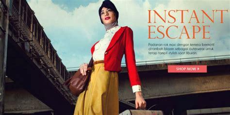 ramadan sale hijabenka diskon hingga  persen dreamcoid