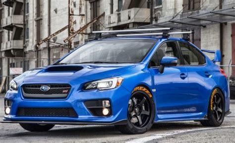 2019 Subaru Wrx Sti Hatchback Price, Interior 2018