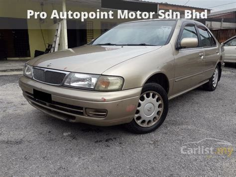 car manuals free online 2001 nissan sentra parking system nissan sentra 2001 ex 1 6 in selangor manual sedan gold for rm 7 888 3855320 carlist my