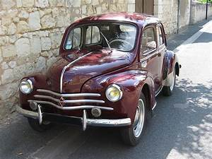4cv Renault 1949 A Vendre : renault 4 cv klassiekerweb ~ Medecine-chirurgie-esthetiques.com Avis de Voitures