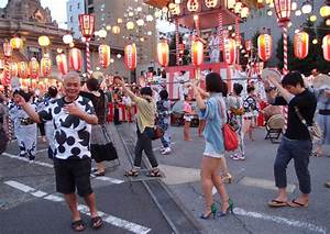 Obon: Japanese communities worldwide begin month-long ...
