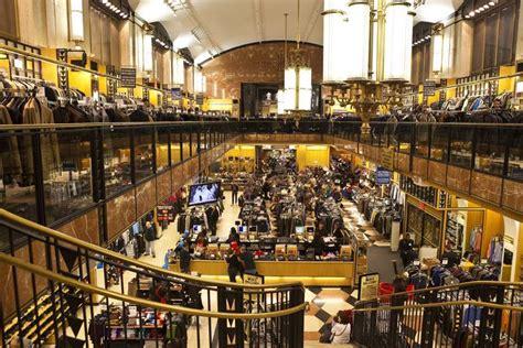 Shopping New York  Les Meilleures Adresses, Du Luxe Au