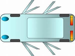 Dimension Garage 1 Voiture : simulateur des dimensions d 39 une voiture dans son parking ~ Dailycaller-alerts.com Idées de Décoration