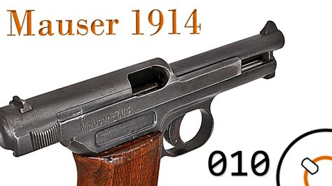 Small Arms Of Wwi Primer 010