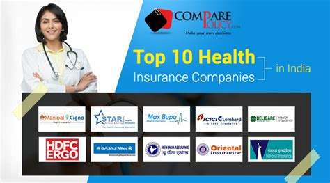 Bharti axa general insurance company ltd is a joint venture between bharti enterprises, a leading indian business group, and axa, a world leader in financial protection. Top 10 Health Insurance Companies in India 2020 - ComparePolicy.com