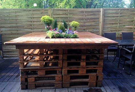 canape z 52 idées pour fabriquer votre meuble de jardin en palette