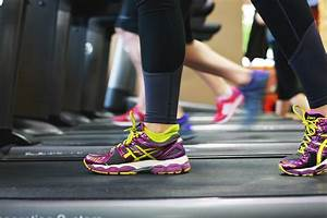 New Ways To Warm Up Before A Workout