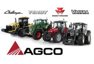 Agco Compact Tractor
