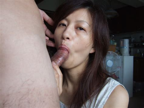 Very Beautiful And Super Lovely Japanese Housewife Tomokas