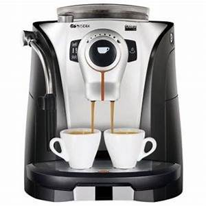 Machine À Moudre Le Café : cafeti re r parer philips saeco qui ne fait plus couler ~ Melissatoandfro.com Idées de Décoration