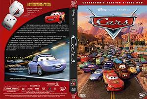 Covers Box Sk     Cars   Blueray    Movie