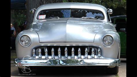 Custom Cars At Kustom Kemps Of America