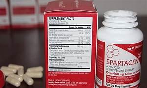 Spartagen Xt Reviews  Increase Free Testosterone Naturally   2020